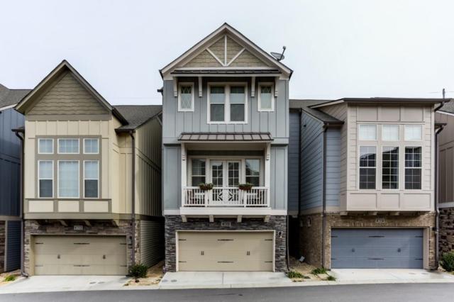 3033 Devoncroft Street SE, Smyrna, GA 30080 (MLS #6103662) :: RCM Brokers