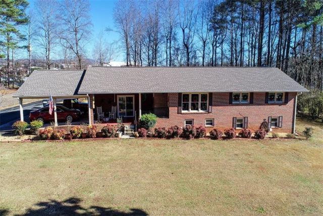 38 Lee Street, Jasper, GA 30143 (MLS #6103682) :: Path & Post Real Estate