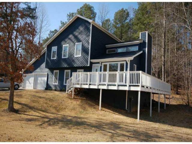 4230 W Mill Trail NW, Kennesaw, GA 30152 (MLS #6103864) :: North Atlanta Home Team