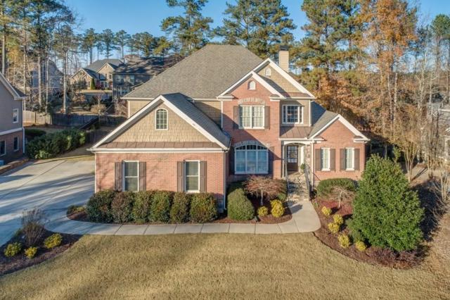 6252 Fernstone Trail NW, Acworth, GA 30101 (MLS #6103968) :: North Atlanta Home Team