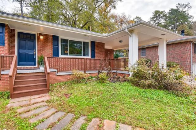 2172 Cloverdale Drive SE, Atlanta, GA 30316 (MLS #6103983) :: North Atlanta Home Team