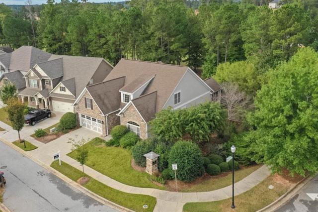 1200 Dawnview Drive, Locust Grove, GA 30248 (MLS #6104031) :: North Atlanta Home Team