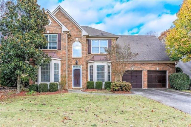 5055 Baywood Drive, Roswell, GA 30076 (MLS #6104061) :: North Atlanta Home Team