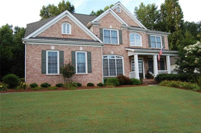 3257 Copper Creek Lane, Buford, GA 30519 (MLS #6104085) :: RE/MAX Prestige