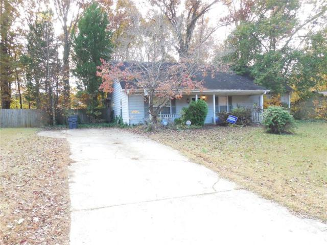 1761 Silver Leaf Court SW, Marietta, GA 30008 (MLS #6104102) :: North Atlanta Home Team
