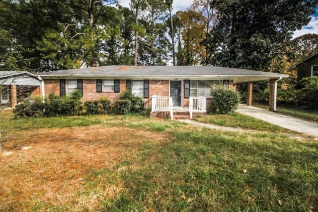 5386 Saint Lo Lane, Atlanta, GA 30349 (MLS #6104172) :: North Atlanta Home Team