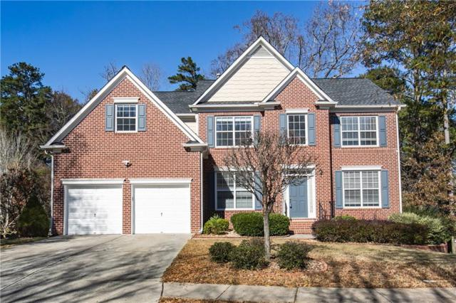 409 Whisper Wind Lane, Woodstock, GA 30188 (MLS #6104178) :: North Atlanta Home Team