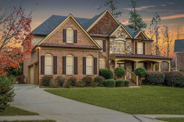 1895 Severbrook Place, Lawrenceville, GA 30043 (MLS #6104185) :: The Cowan Connection Team