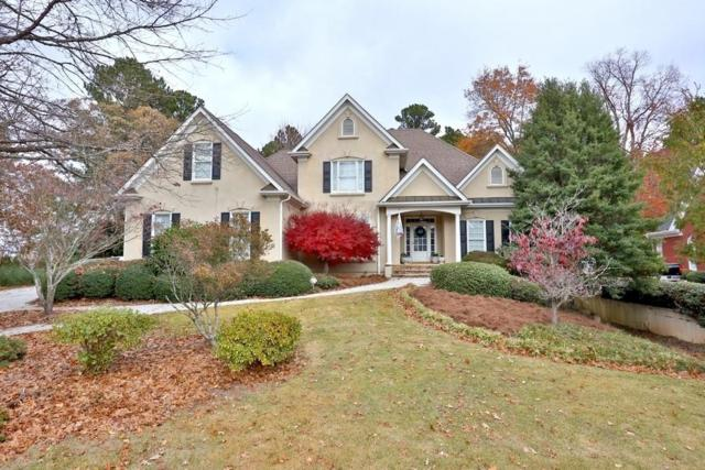 1280 Woodland Lake Drive, Snellville, GA 30078 (MLS #6104212) :: The Cowan Connection Team