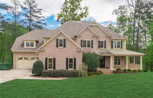 850 Old Lathemtown Road, Canton, GA 30115 (MLS #6104233) :: The Cowan Connection Team