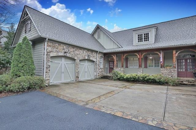 507 Birch River Drive, Dahlonega, GA 30533 (MLS #6104267) :: Hollingsworth & Company Real Estate