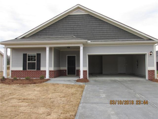 203 Heritage Drive, Calhoun, GA 30701 (MLS #6104284) :: The Zac Team @ RE/MAX Metro Atlanta