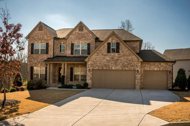 207 Man O War Court, Canton, GA 30115 (MLS #6104330) :: KELLY+CO