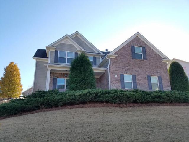 509 Oscar Way, Dallas, GA 30132 (MLS #6104389) :: North Atlanta Home Team