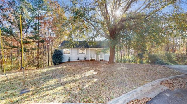 4201 Southvale Drive, Decatur, GA 30034 (MLS #6104418) :: The Zac Team @ RE/MAX Metro Atlanta