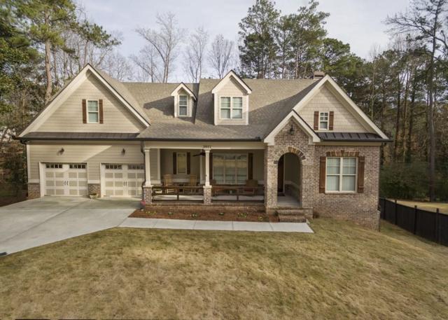 3601 London Road, Chamblee, GA 30341 (MLS #6104446) :: North Atlanta Home Team