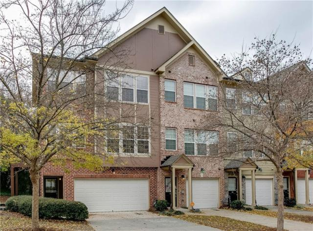 1413 Ashford Creek Circle NE, Brookhaven, GA 30319 (MLS #6104451) :: The Zac Team @ RE/MAX Metro Atlanta