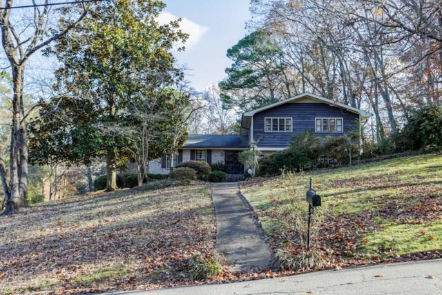 3428 Sunderland Circle NE, Brookhaven, GA 30319 (MLS #6104514) :: North Atlanta Home Team
