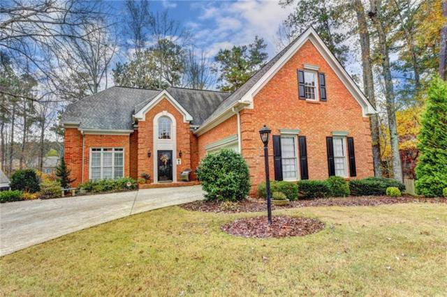 2585 Club Springs Drive, Roswell, GA 30076 (MLS #6104534) :: Iconic Living Real Estate Professionals