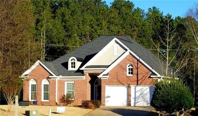 3509 Stonington Court, Douglasville, GA 30135 (MLS #6104608) :: North Atlanta Home Team