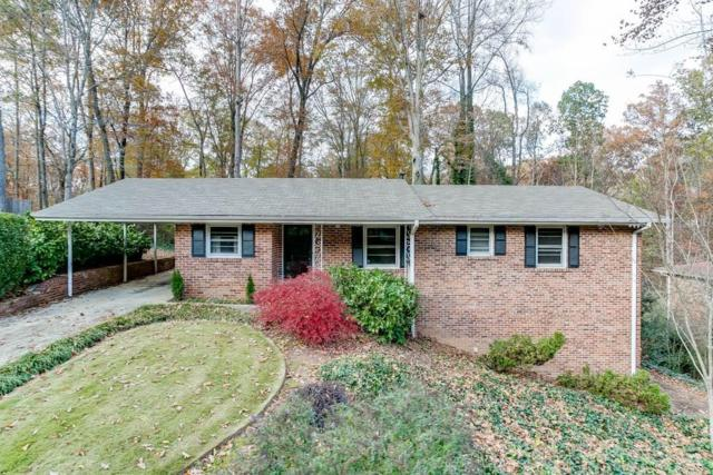 1700 Remington Road, Brookhaven, GA 30341 (MLS #6104905) :: Kennesaw Life Real Estate