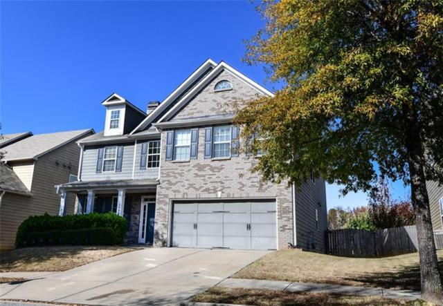 3090 Hampton Bay Cove, Buford, GA 30519 (MLS #6104975) :: North Atlanta Home Team