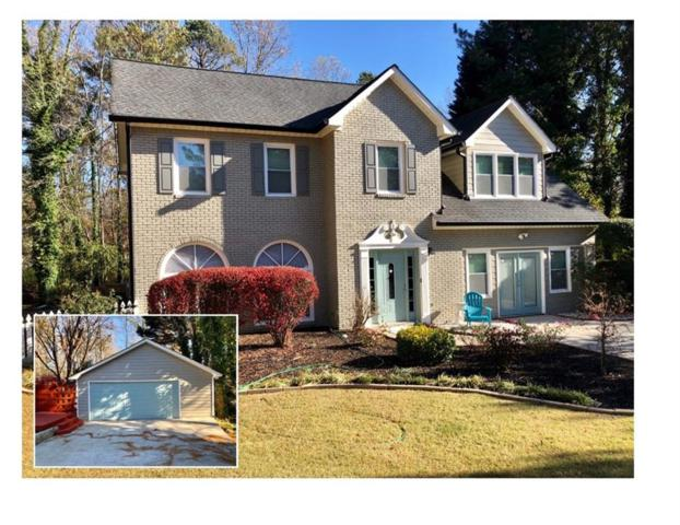 1730 Inlet Lake Place, Snellville, GA 30078 (MLS #6104979) :: North Atlanta Home Team