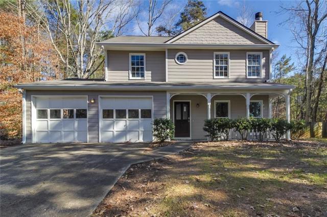 4476 Pine Hill Terrace NE, Marietta, GA 30066 (MLS #6105000) :: North Atlanta Home Team
