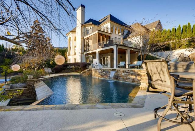 205 Bach Court, Sandy Springs, GA 30350 (MLS #6105008) :: North Atlanta Home Team