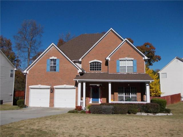 1745 Russells Pond Lane, Lawrenceville, GA 30043 (MLS #6105187) :: North Atlanta Home Team