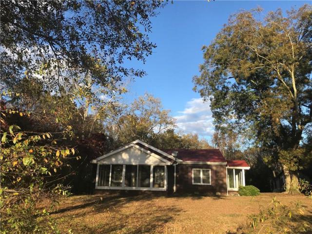 1631 D Owens Store Road, Canton, GA 30115 (MLS #6105212) :: Path & Post Real Estate