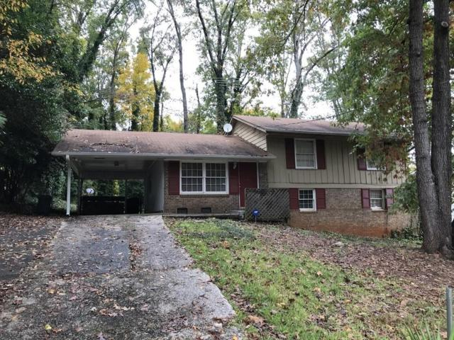 1612 Pine Glen Circle #0, Decatur, GA 30035 (MLS #6105318) :: The Zac Team @ RE/MAX Metro Atlanta