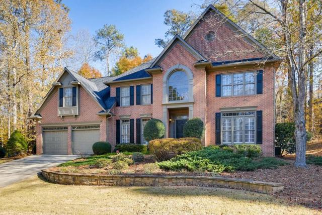 3175 Bywater Trail, Roswell, GA 30075 (MLS #6105389) :: The Heyl Group at Keller Williams