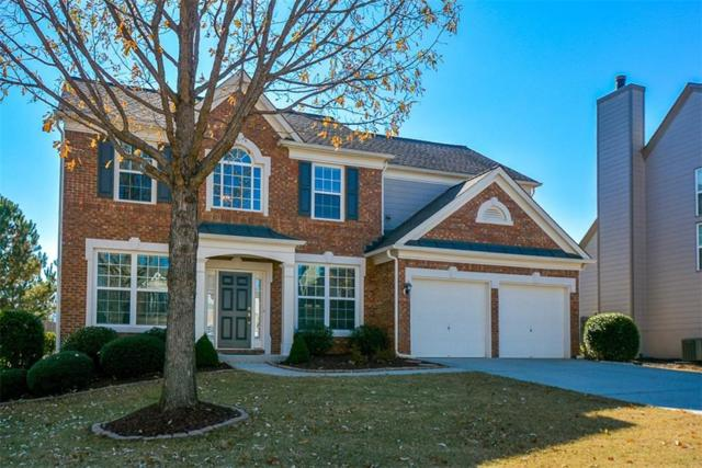 524 Papillion Trace, Woodstock, GA 30188 (MLS #6105400) :: North Atlanta Home Team