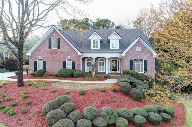 1561 Annapolis Way, Grayson, GA 30017 (MLS #6105455) :: The Zac Team @ RE/MAX Metro Atlanta