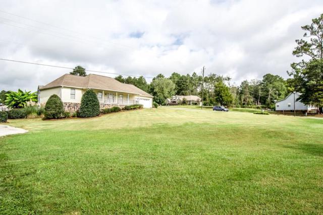 1 Buck Trail NE, Rome, GA 30165 (MLS #6105479) :: North Atlanta Home Team
