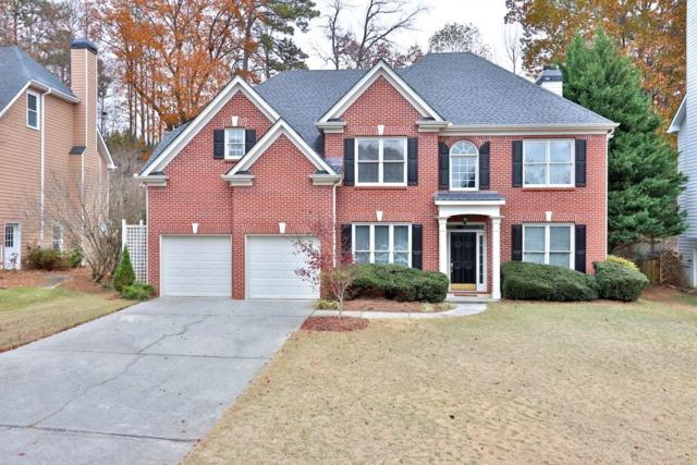 6610 Crofton Drive, Alpharetta, GA 30005 (MLS #6105585) :: The Cowan Connection Team