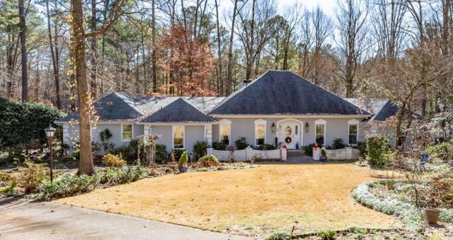 30 Serendipity Way, Sandy Springs, GA 30350 (MLS #6105612) :: North Atlanta Home Team
