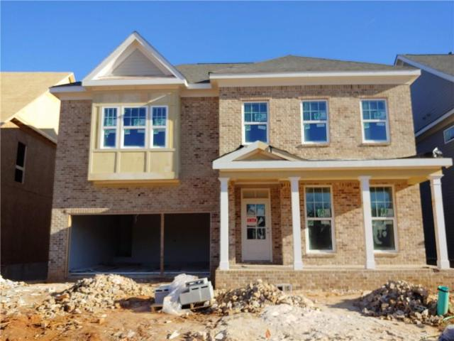 480 Walden Glen Lane, Alpharetta, GA 30004 (MLS #6105640) :: RE/MAX Prestige