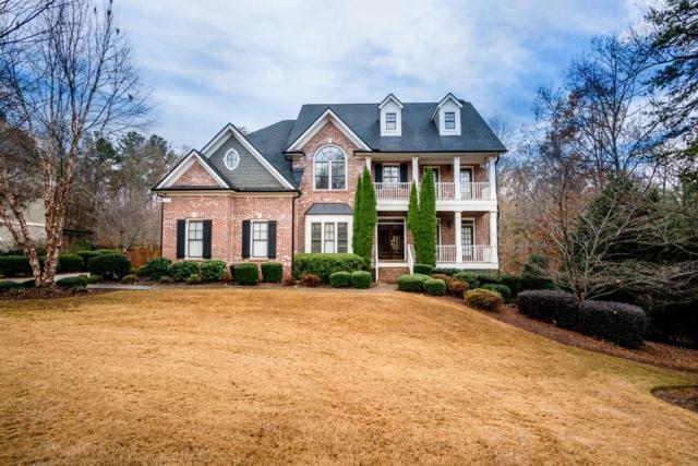 1605 Brooke Street, Canton, GA 30115 (MLS #6105847) :: Hollingsworth & Company Real Estate