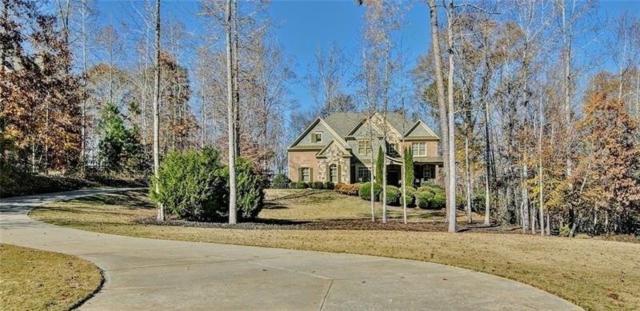 1580 Hamiota Ridge, Milton, GA 30004 (MLS #6105881) :: North Atlanta Home Team