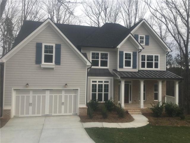 6646 Lockridge Drive, Atlanta, GA 30360 (MLS #6105971) :: North Atlanta Home Team