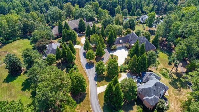1482 Jones Road, Roswell, GA 30075 (MLS #6105978) :: KELLY+CO