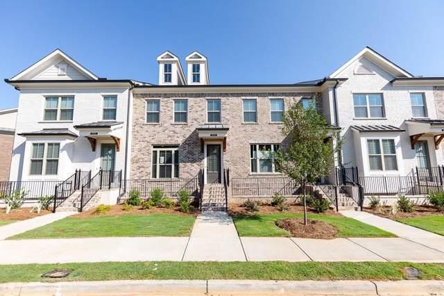 2091 Glenview Park Circle #67, Duluth, GA 30097 (MLS #6106070) :: North Atlanta Home Team