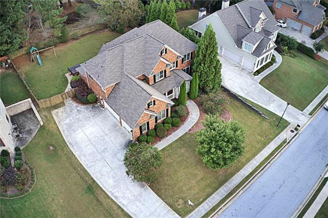 1455 Juneau Way, Grayson, GA 30017 (MLS #6106086) :: Iconic Living Real Estate Professionals