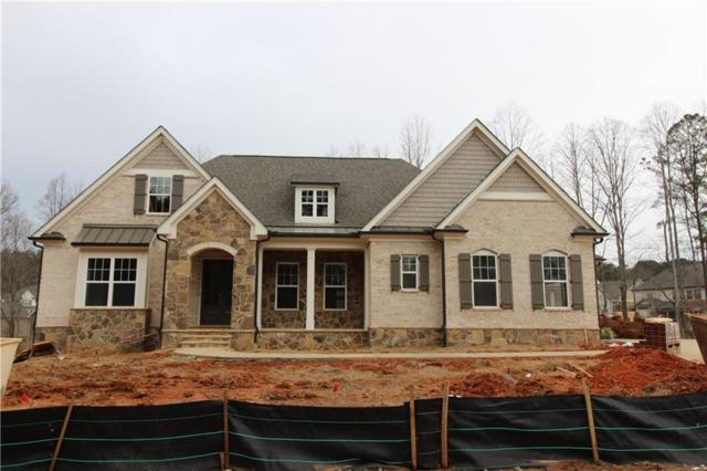 7561 Bates Drive, Alpharetta, GA 30004 (MLS #6106139) :: North Atlanta Home Team