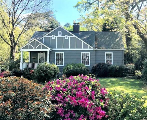 3183 Kensington Road, Avondale Estates, GA 30002 (MLS #6106204) :: North Atlanta Home Team