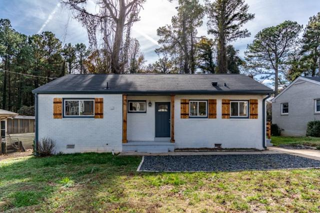 2677 Tilson Road, Decatur, GA 30032 (MLS #6106287) :: Kennesaw Life Real Estate