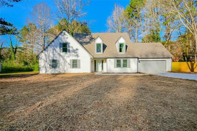 1936 Biffle Drive, Stone Mountain, GA 30088 (MLS #6106304) :: North Atlanta Home Team