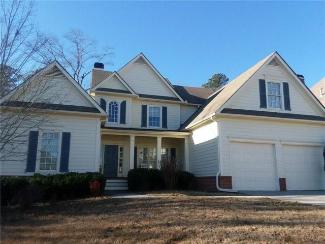 56 Fallen Oak Drive, Dallas, GA 30132 (MLS #6106350) :: North Atlanta Home Team